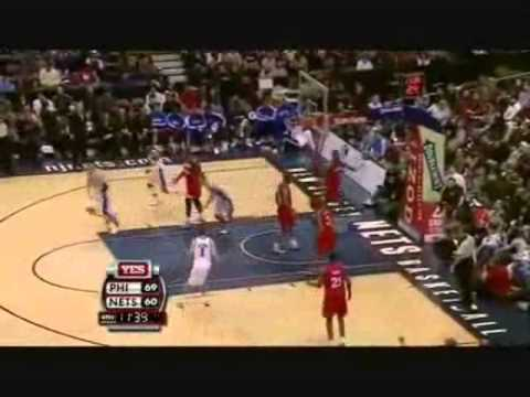Yi Jianlian 易建聯 NBA Highlights