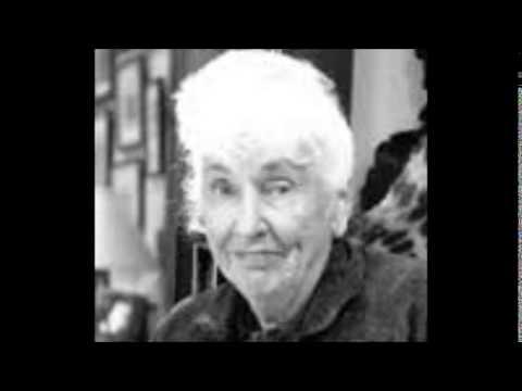 Davina Whitehouse Long Lost Audio Diary (1974)