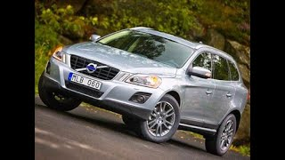 2010 Volvo XC60 T6 AWD review- In 3 minutes you'll be an expert on the XC60