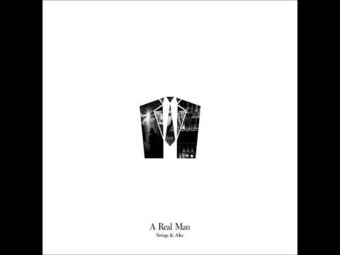 [AUDIO] Swings (스윙스) ft Ailee - A Real Man  [Produced by GRAY]