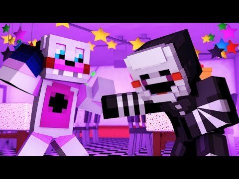 Funtime Freddy Exposed! - (Minecraft FNAF Roleplay)