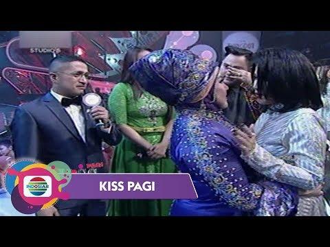 Elvi Sukaesih Kembali Menjadi Dewan Dangdut - Kiss Pagi