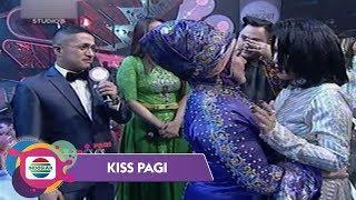 Gambar cover Elvi Sukaesih Kembali Menjadi Dewan Dangdut - Kiss Pagi