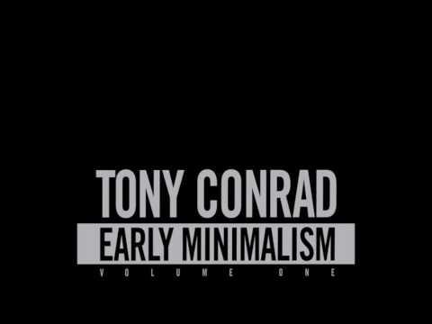 Tony Conrad - Four Violins (1964)