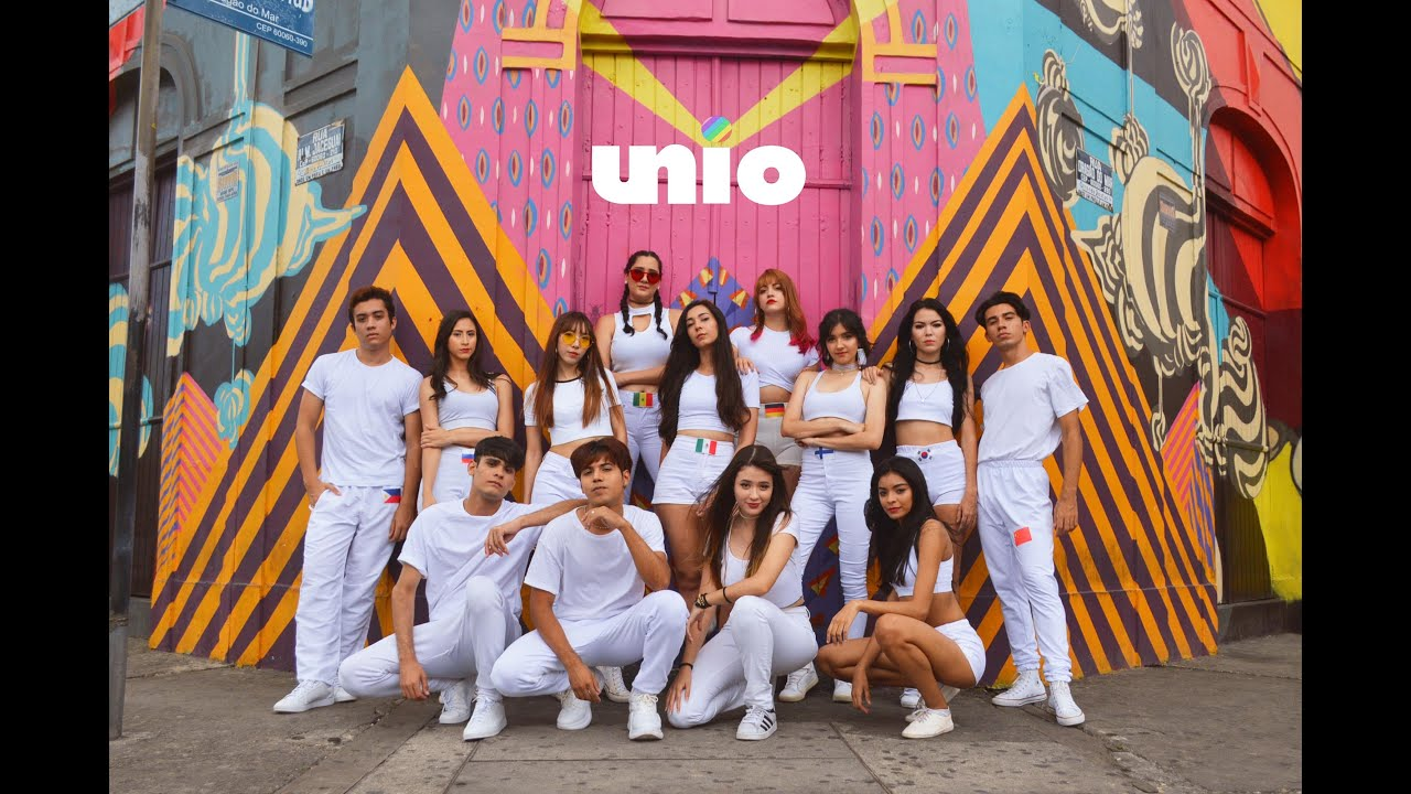 Now United  Who Would Think That Love Cover by Unio Project   YouTube