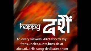 Mc Flo ft (Rap Connect)penelops-Home(Dashain Song)