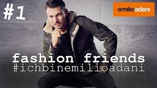Eaclub-mitglieder Werden Zu Markenbotschaftern 1 Fashion Friend Stefan Im Interview