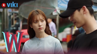 Video W - EP 11 | Lee Jong Suk & Han Hyo Joo's Farmers Market Date download MP3, 3GP, MP4, WEBM, AVI, FLV April 2018