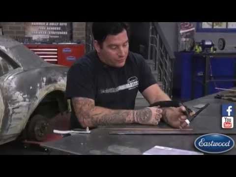 TIG Welding Tips & Tricks - How to Hold Your TIG Torch Correctly - Eastwood