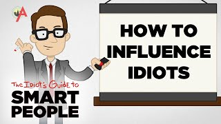 Repeat youtube video Money - The Idiot's Guide to Smart People