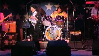Rita Coolidge - We're All Alone (Live at Farm Aid 1986)