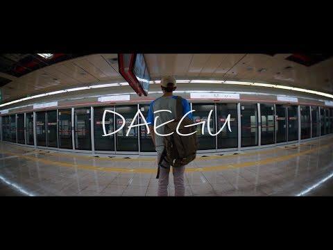 Daegu Tower (대구 타워) 1.0 | Cinematic Travels | SONY A6000