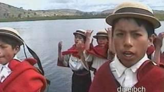 PURUHÁ WAWAMI KANCHIK - SOMOS NIÑOS DE PURUHÁ