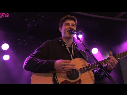FRIDA | The Weight, Shawn Mendes - live...