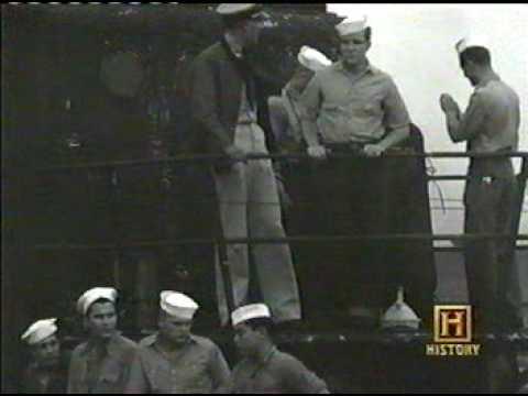 Submarine Warriors Morton and O'Kane