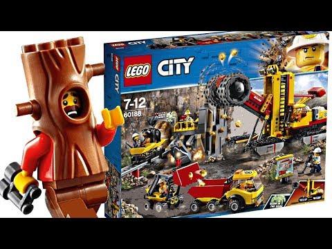 Lego City 2018 Sets Not Mine Favorites...