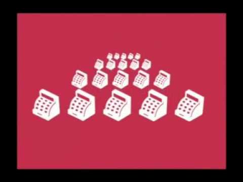 """Time is money"" - TVc for Mercator Albania"