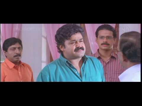 Ayal Kadha Ezhuthukayanu- Mohanlal comedy - [1998] - DVD HQ -16 climax