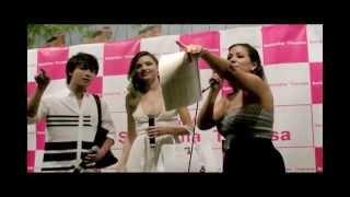 Miranda Kerr +Takahiro サマンサ・タバサのVIPメディアイベントに ミランダ・カー