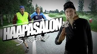Haapasalon Suomi (parodia)