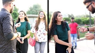 Section 377 Gay Prank on Cute Girls | Pranks in India 2018 | Unglibaaz