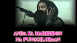 Pikirang Ka ft. Danna (Akie and Company) Maranao Band