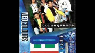 Tayo (Neocolours) Truth & Consequence LP.wmv