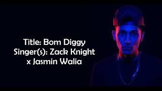 Bum Tiki Tiki video song lyrics
