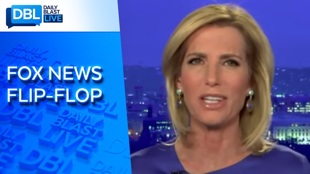 LeBron James calls out Fox News host Laura Ingraham for defense ...