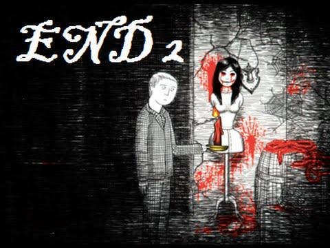 Neverending Nightmares - Gameplay Español | THE END 2 (Descenso Final | Final Descent)