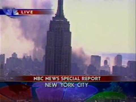 Original 9/11 News Report - YouTube