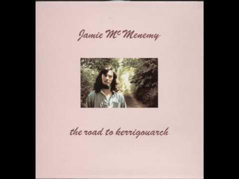War hent kerrigouarch and sheriffmuir - Jamie McMenemy