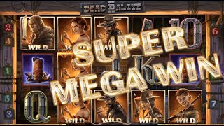 🔥MY MOST INSANE SLOTS WIN EVER ON DEAD OR ALIVE 2 (NetEnt) ★SixSlots★🔥