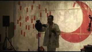 Takeshi Kitano TV art program [THE ART BATTLE]10times ・ [John Zone...