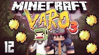 Minecraft VARO 3 #12 AB GEHT