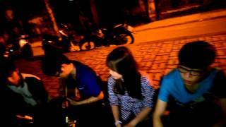 chiều nay ko có mưa bay - clb guitar sv Đà Nẵng