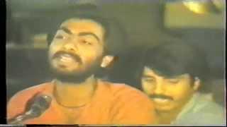 Ghullam Shabir Samo Cha Qaom te Likhan Man