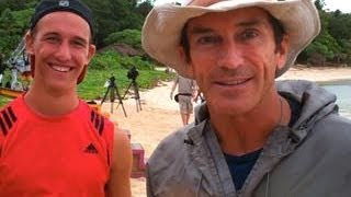 Survivor: Cagayan - Challenge Preview: Mazed and Confused,