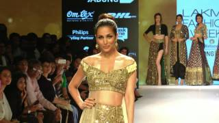Lakme Fashion Week 2015 l LFW Final Day l Kareena l Malaika l Amy Jackson l Isha Gupta