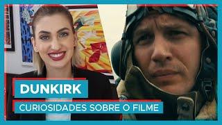 DUNKIRK | Curiosidades sobre o filme do Nolan! #Oscar2018