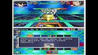 YuGiOh! GX Spirit Caller, La sala de los Acertijos (Part.2)