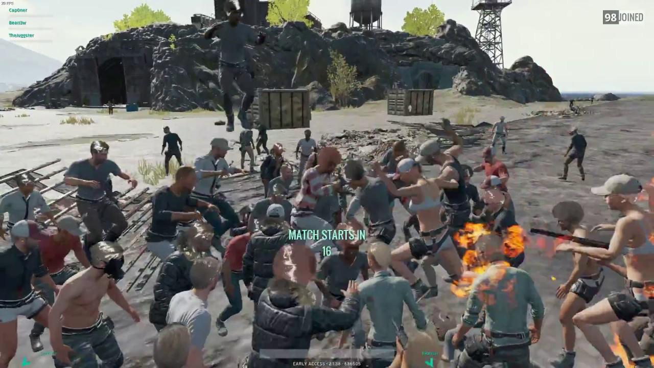Afbeeldingsresultaat voor battleground lobby