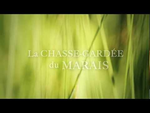 La Chasse-Gardée du Marais