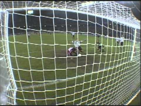 HSV Juventus Turin 4:4