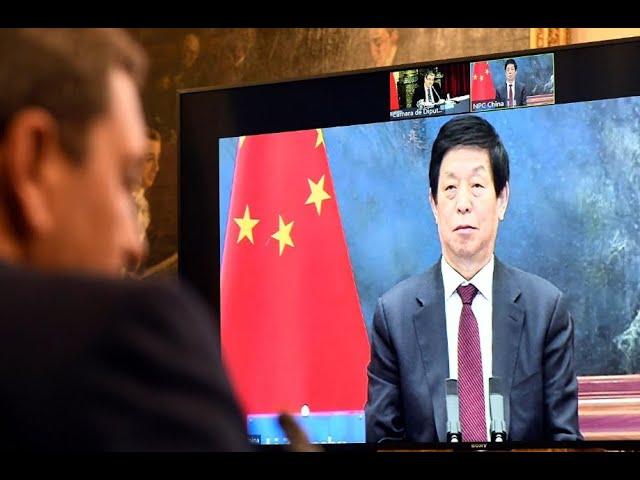 El Parlamento chino apoyó a Argentina