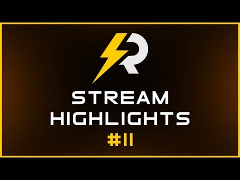 POW3Rtv STREAMING HIGHLIGHTS #11 - NEVER GONNA GIVE YOU UP!