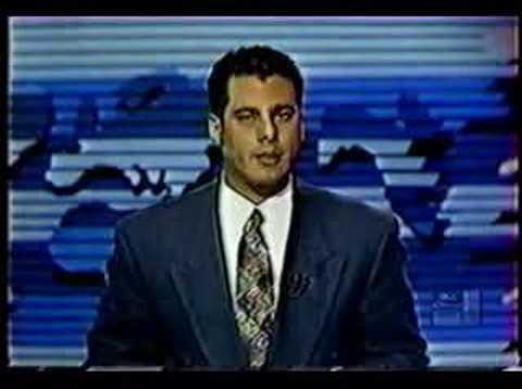 RCTV Preventa 1996 Primera Parte