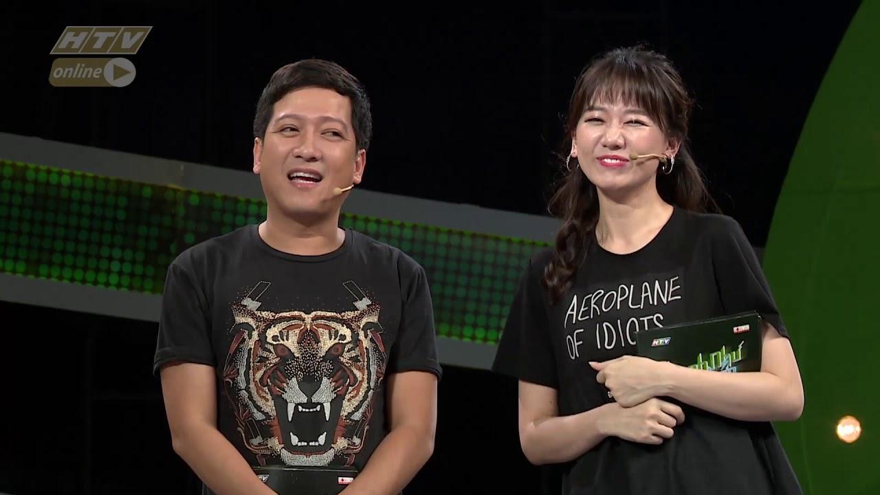 image Trấn Thành và Trường Giang, Hari khen ai?   Teaser NHANH NHƯ CHỚP   NNC #32   17/11/2018