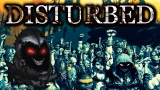 Disturbed - Ten Thousand Fists (Album Instrumental Cover)