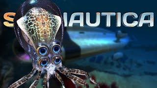 Subnautica Gameplay Walkthrough | Upgrades and Degassi | Let